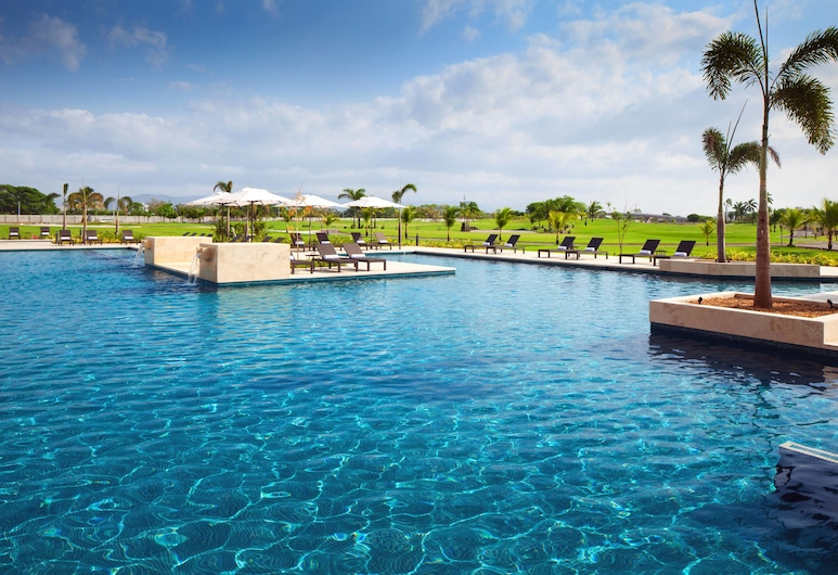 The Santa Maria, A Luxury Collection Hotel & Golf Resort, Panama City, Panama City, Sportoviště