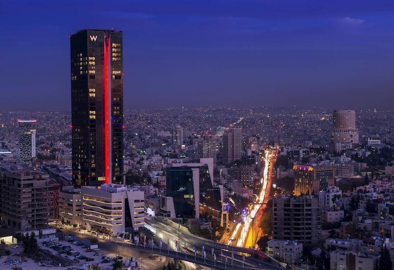 W Amman, Ammán