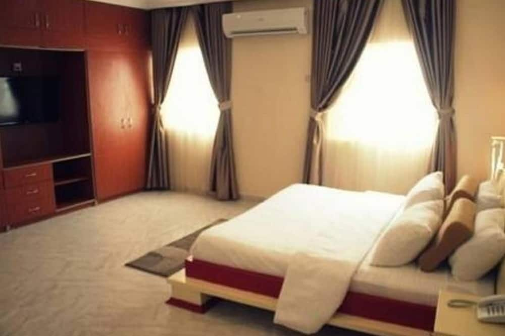 Executive-værelse (2) - Værelse
