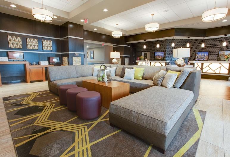Drury Inn & Suites Pittsburgh Airport Settlers Ridge, Pittsburgh, Lobby