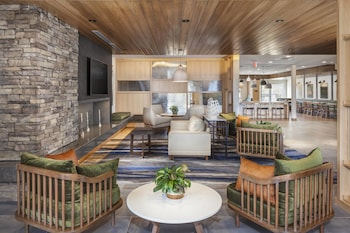 Picture of Fairfield Inn & Suites by Marriott Lebanon in Lebanon