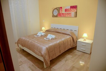 Picture of Bed and breakfast Case Saniela in Terrasini
