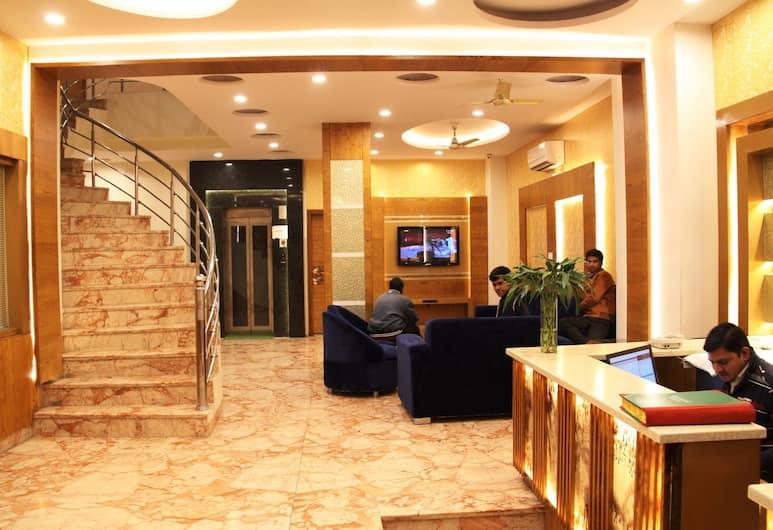Hotel Golden Oasis Delhi, New Delhi