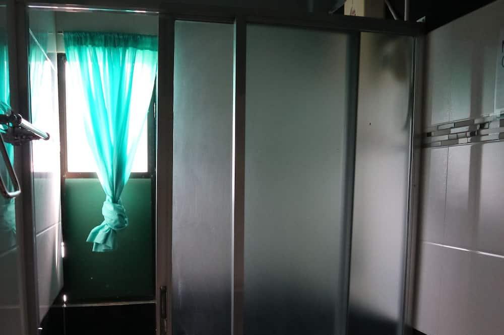 Pokój rodzinny, 1 sypialnia (Stellar) - Łazienka