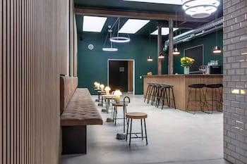 哥本哈根斯利普瑟皮飯店的相片