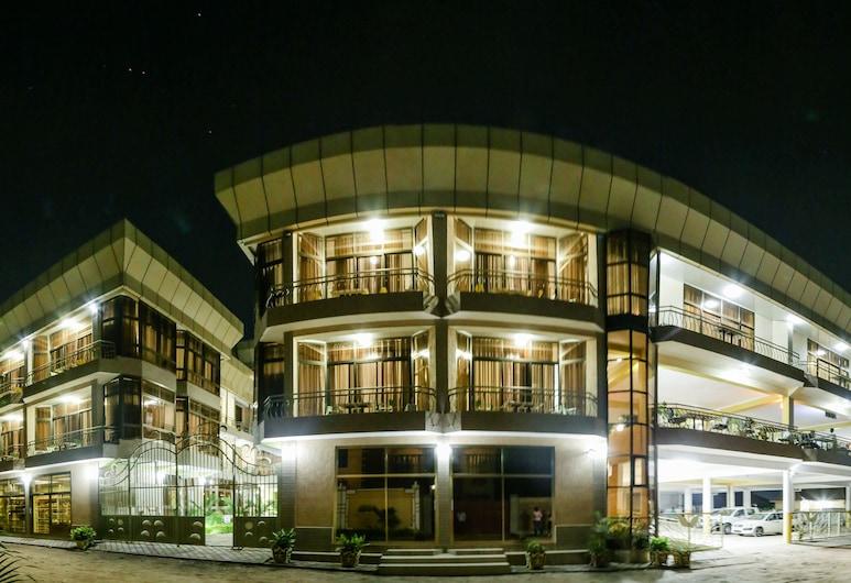 Tiger's Apartment Hotel, Bujumbura