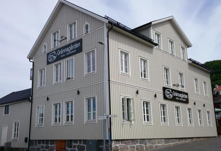 Grännagården Hotell & Restaurang, Granna
