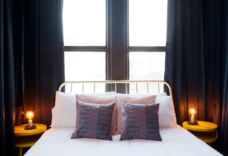 ذا لاف بيلو, ويستكليف أون سي, شقة - غرفة نوم واحدة, الغرفة