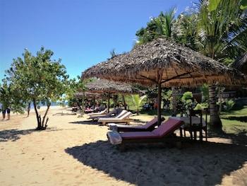 Foto del Madagascar Resort Ambaro Beach en Nosy Be