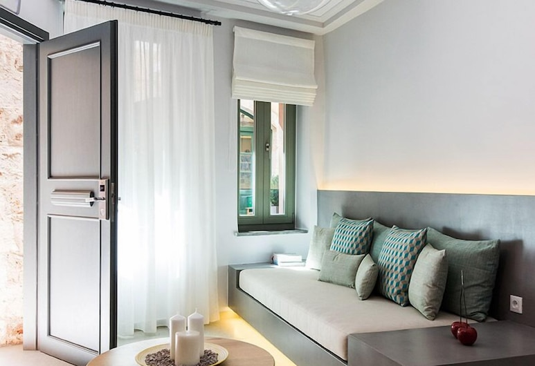 The 48 Suites, Chania, Economy Apartment, Guest Room