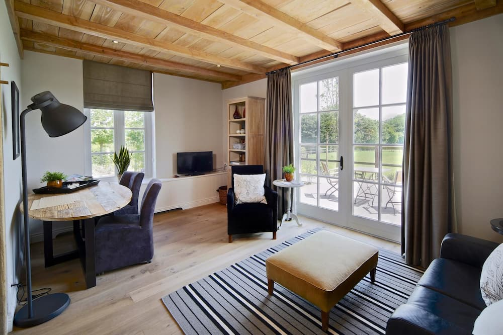 Suite, 1 Bedroom - Bilik Rehat
