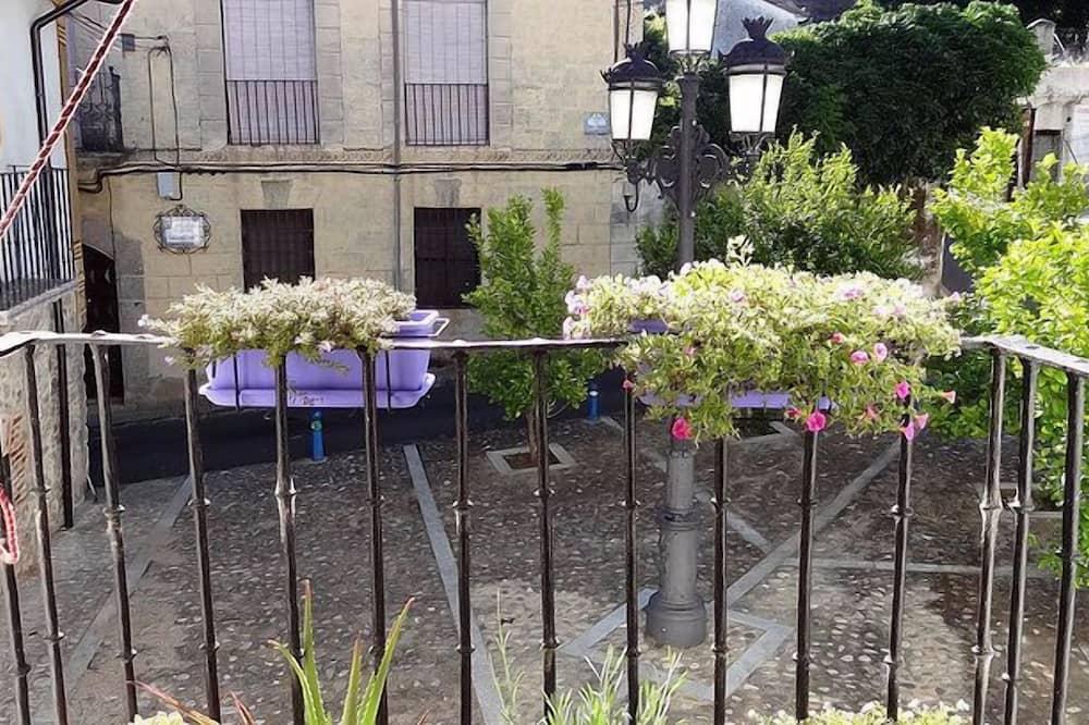 Kamar Triple, Beberapa Tempat Tidur, non-smoking - Balkon