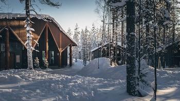 Foto del Nova Skyland Hotel en Rovaniemi