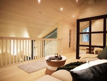 Bild vom Nova Skyland Hotel in Rovaniemi