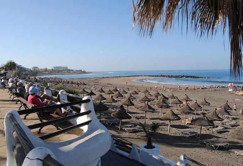Apartamentos Playazul, Arona, Beach