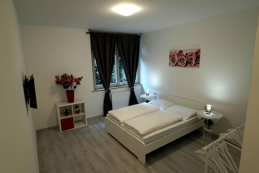 Deluxe dvokrevetna soba - Soba za goste