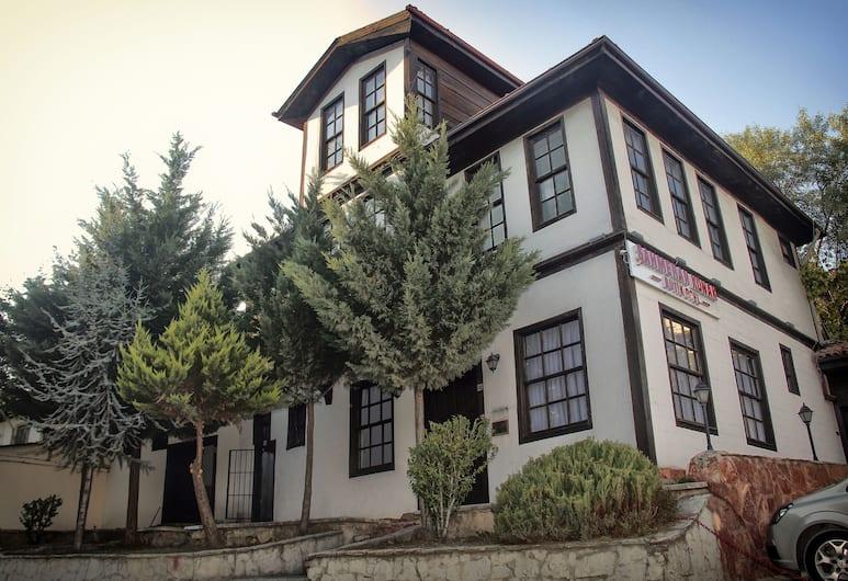 Sahmeran Konak Butik Otel, Kastamonu