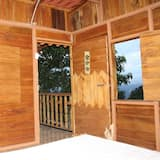 Family Room, Private Bathroom, Mountain View - Room