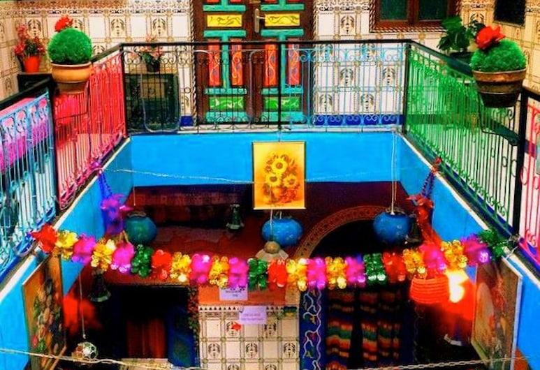 瓦卡瓦卡青年旅舍, 馬拉喀什