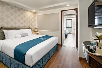 Picture of Halina Hotel & Apartment in Da Nang