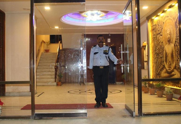 帕灣國際酒店, 百拉哈瓦