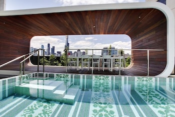 106 Royal Botanic Gardens Hotels From A 29 Melbourne Hotel S