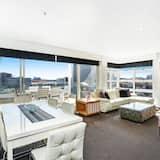 Luxury Apartment, 3 Bedrooms, Harbour View - Bilik Rehat