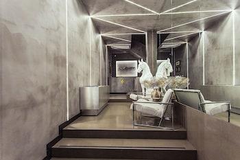 Foto di Andromeda Downtown Suites ad Atene