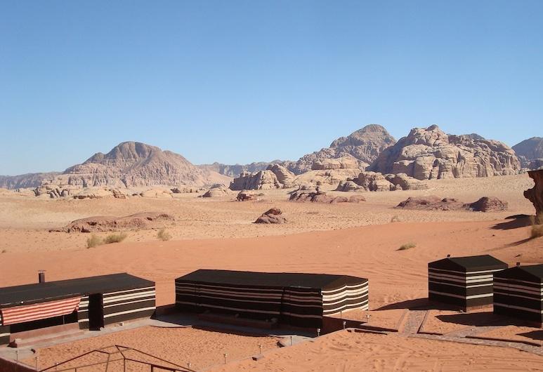 Wadi Rum Nabatean Camp, Wadi Rum