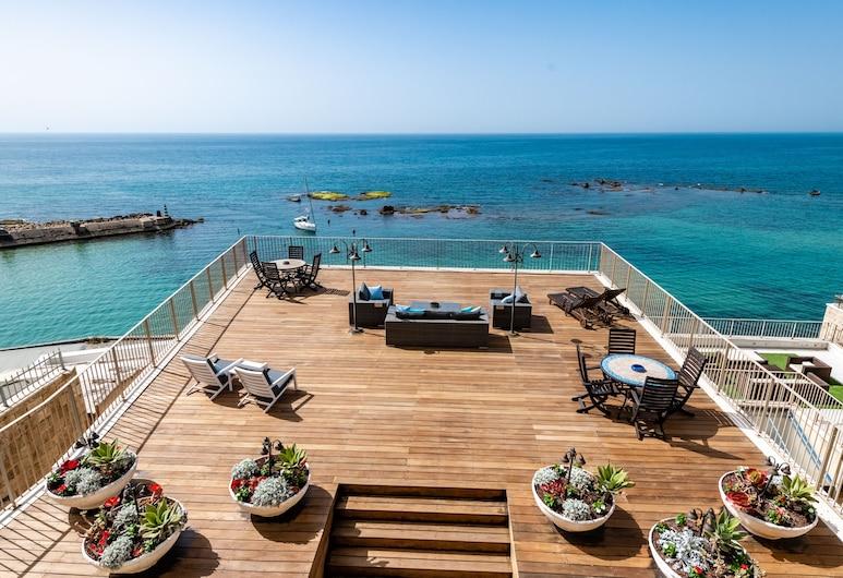 Casa Nova - Boutique Hotel, Tel Avivas