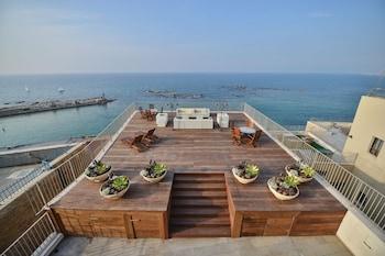 Sista minuten-erbjudanden på hotell i Tel Aviv