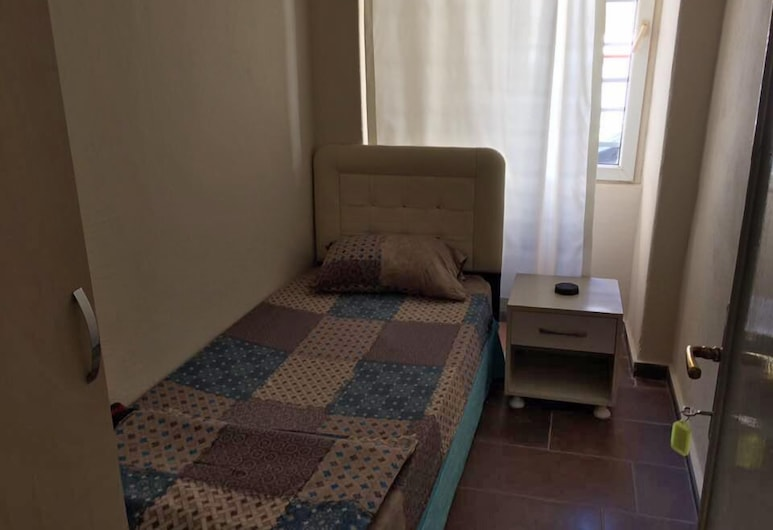 Ersoy Efe Pansiyon, Antalya, Single Room, Shared Bathroom, Guest Room