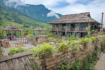 Selline näeb välja La Dao Spa Homestay, Sa Pa