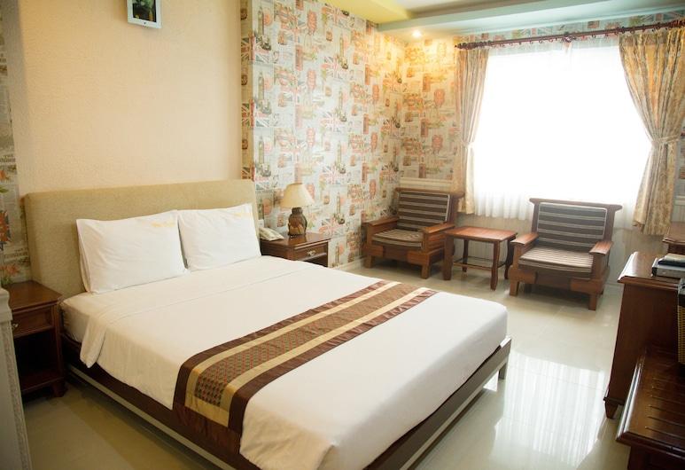 Golden Plus Hotel, Ho Chi Minh City, Suite, Guest Room