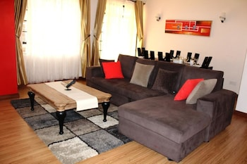 Picture of Crystal Glow Serviced Apartment in Nairobi