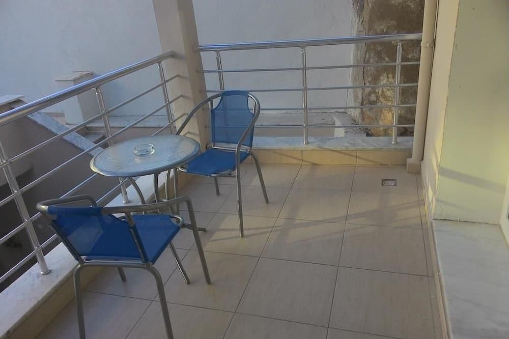 غرفة مزدوجة عادية - شُرفة