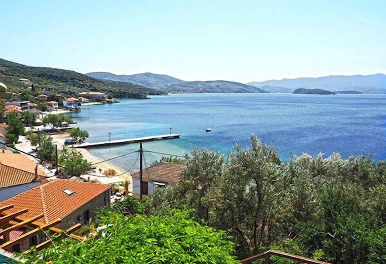 Horto View Apartments, South Pelion, View from property