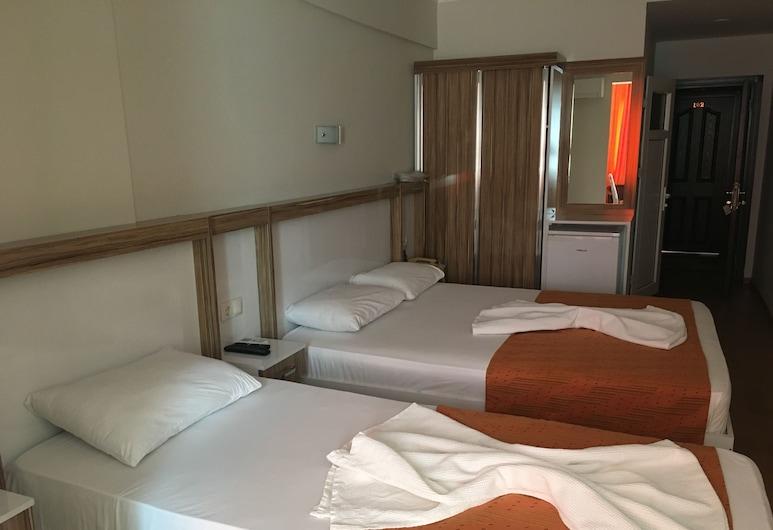 Ozhan Hotel, Antalya