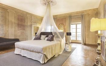 Nuotrauka: Cortona Charme Suite Reale, Cortona