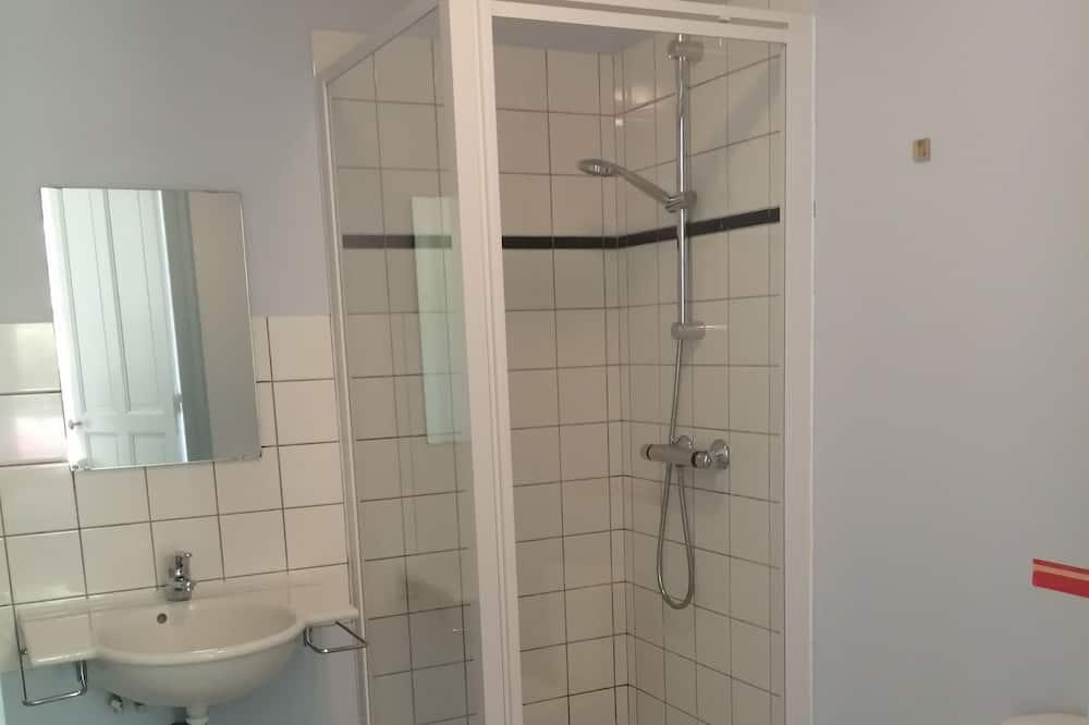 Deluxe Double Room, Garden View - Bathroom