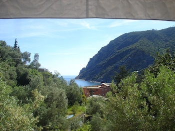 Monterosso al Mare bölgesindeki Angel's House resmi