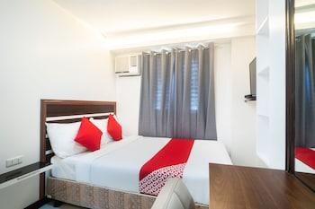A(z) OYO 165 Circle-B Apartelle & Suites hotel fényképe itt: Davao