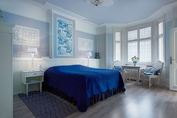 Picture of Vondelpark House Bed&Breakfast in Amsterdam