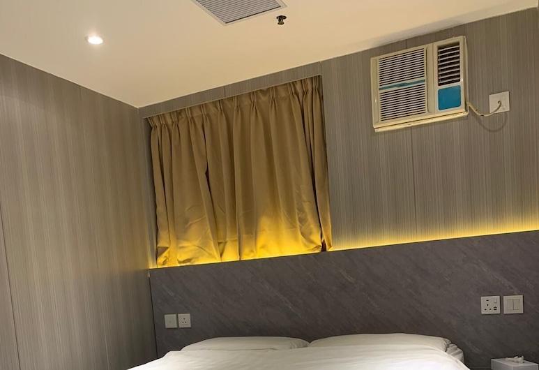 J ホテル, 九龍, ダブルルーム, 部屋
