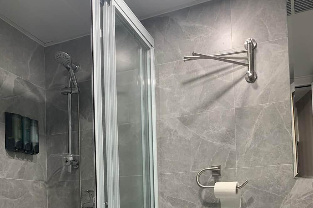 Kamar Twin - Kamar mandi