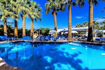 תמונה של Aspro Hotel בהרסוניסוס