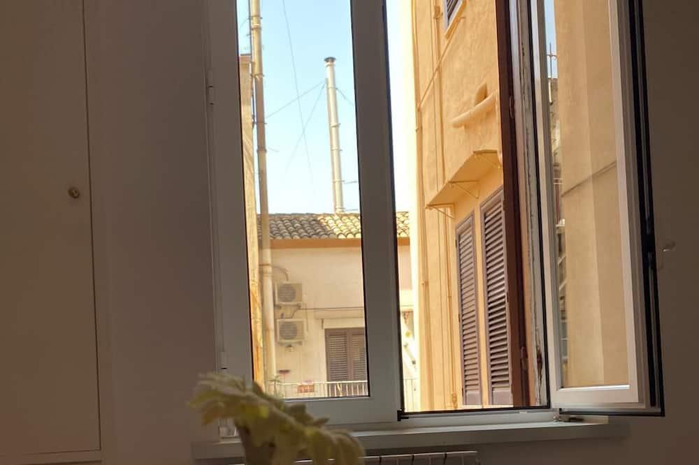Appart'hôtel Confort - Living Area