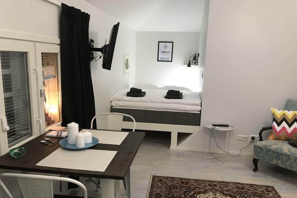 標準公寓 - 客廳
