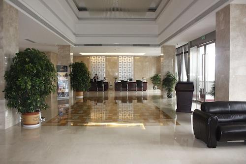 โรงแรมเซี่ยงหมิง