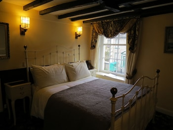 Picture of Borderers Guesthouse in Brecon